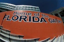 Home of the Florida Gators