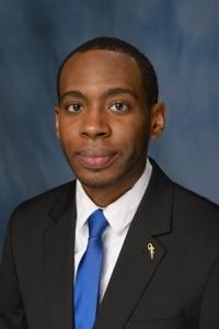 Jared Burdgess, MHA Student