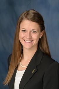 Kellie Krueger, MHA candidate