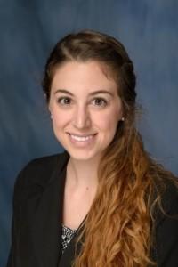 Lauren Aziz, MHA student
