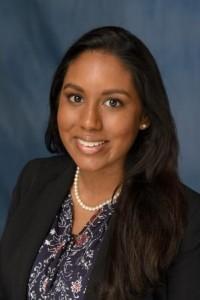 Amara Kaimrajh, MHA Student