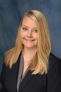 Elisa Myers, MHA student
