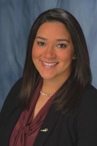 Jennifer Aguero, MHA