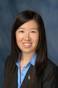 Shuyi Xie, MHA Student